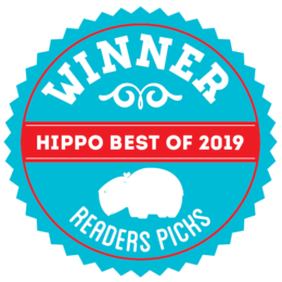 Hippo Press Best of 2019 Award